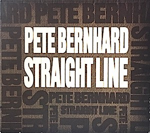 petebernhardstraightline