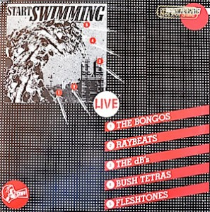 startsswimming