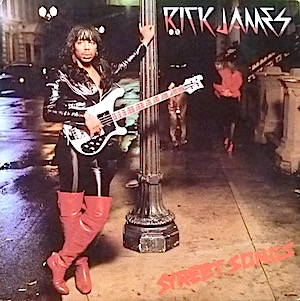 rickjamesstreetsongs