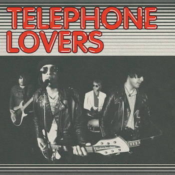 telephone lovers