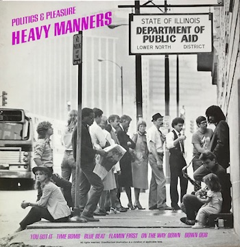 heavymanners